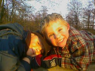 Mein cooler großer Bruder und ich